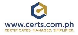 Certs.com.ph